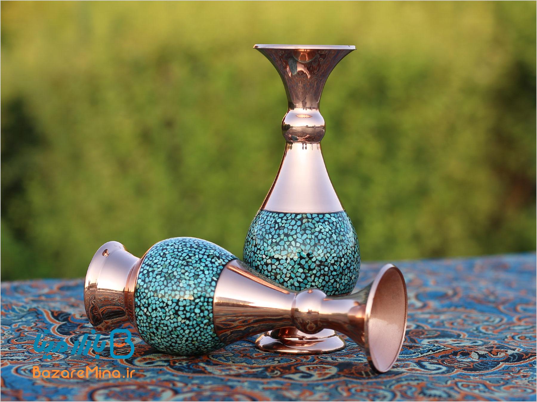 فیروزه کوبی در اصفهان