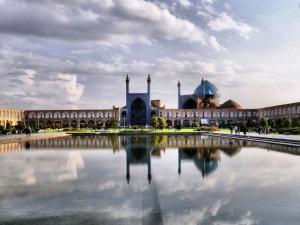 اصفهان زیبای من