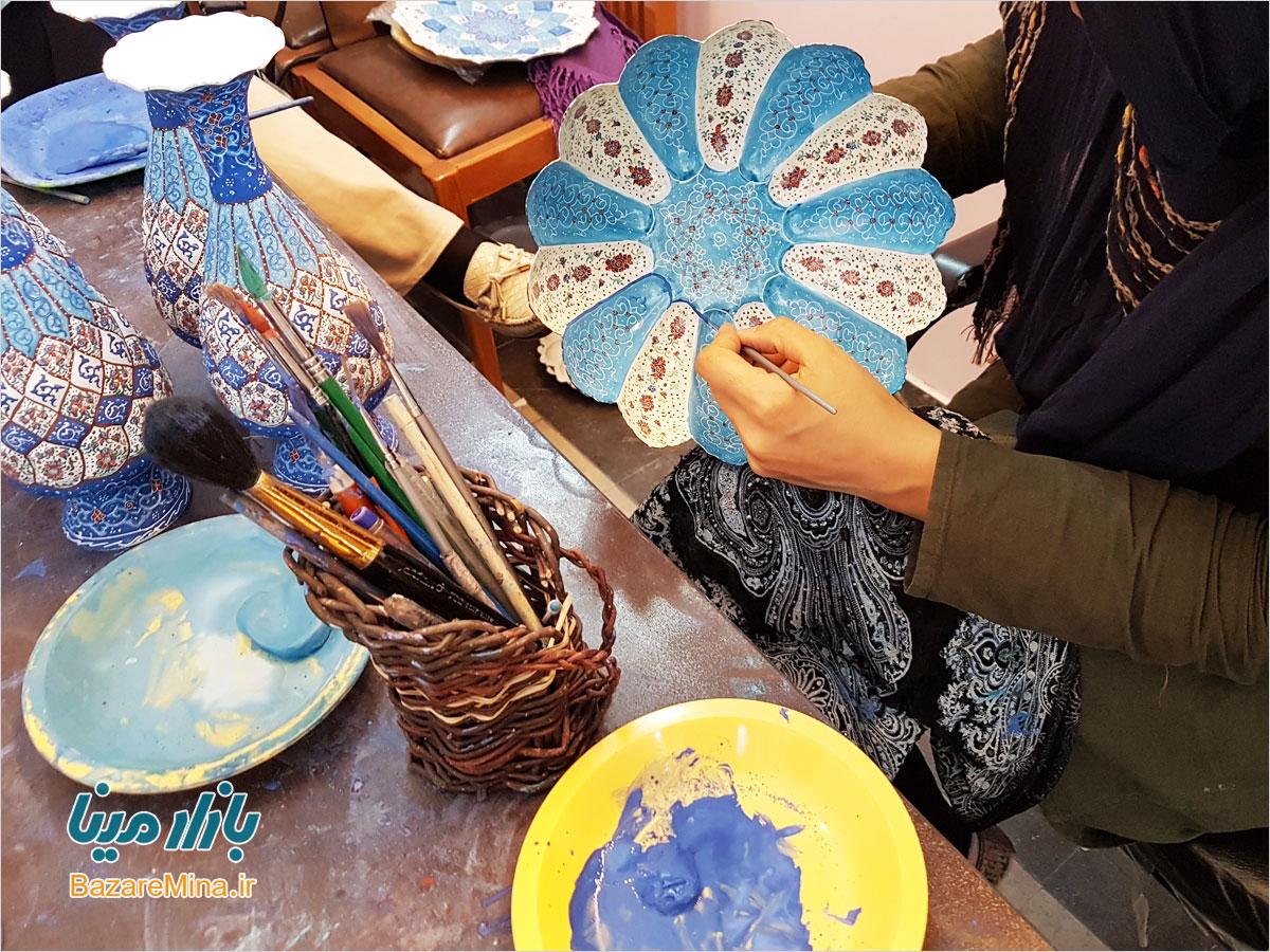 فروشگاه آنلاین صنایع دستی