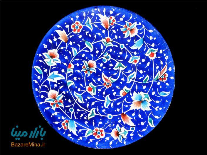 عکس میناکاری اصفهان