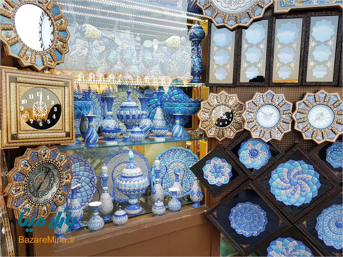 میدان شاه در اصفهان