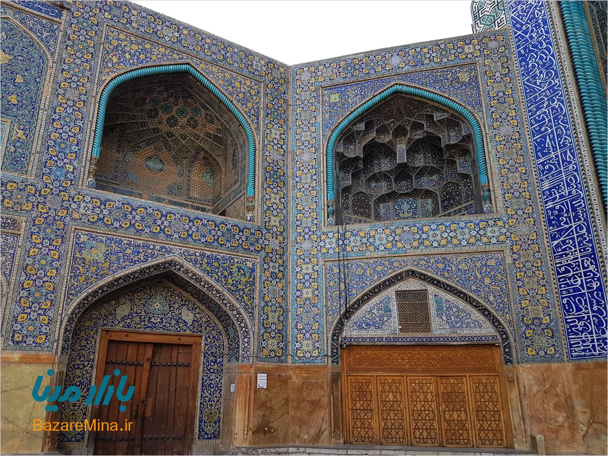 میدان نقش جهان اصفهان عکس