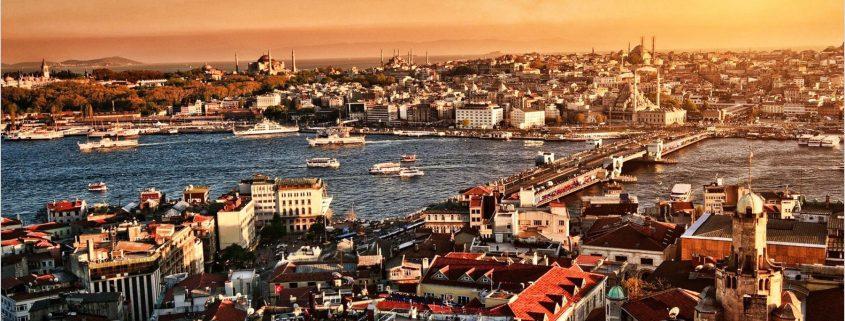 میناکاری در ترکیه