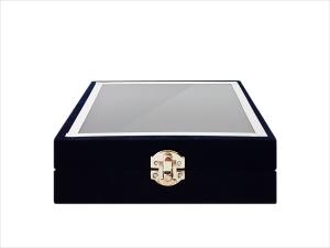 جعبه بشقاب 16 سانتی میناکاری