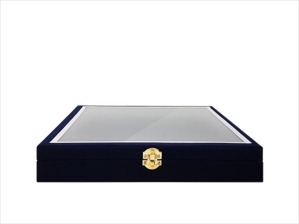 جعبه بشقاب 30 سانتی میناکاری