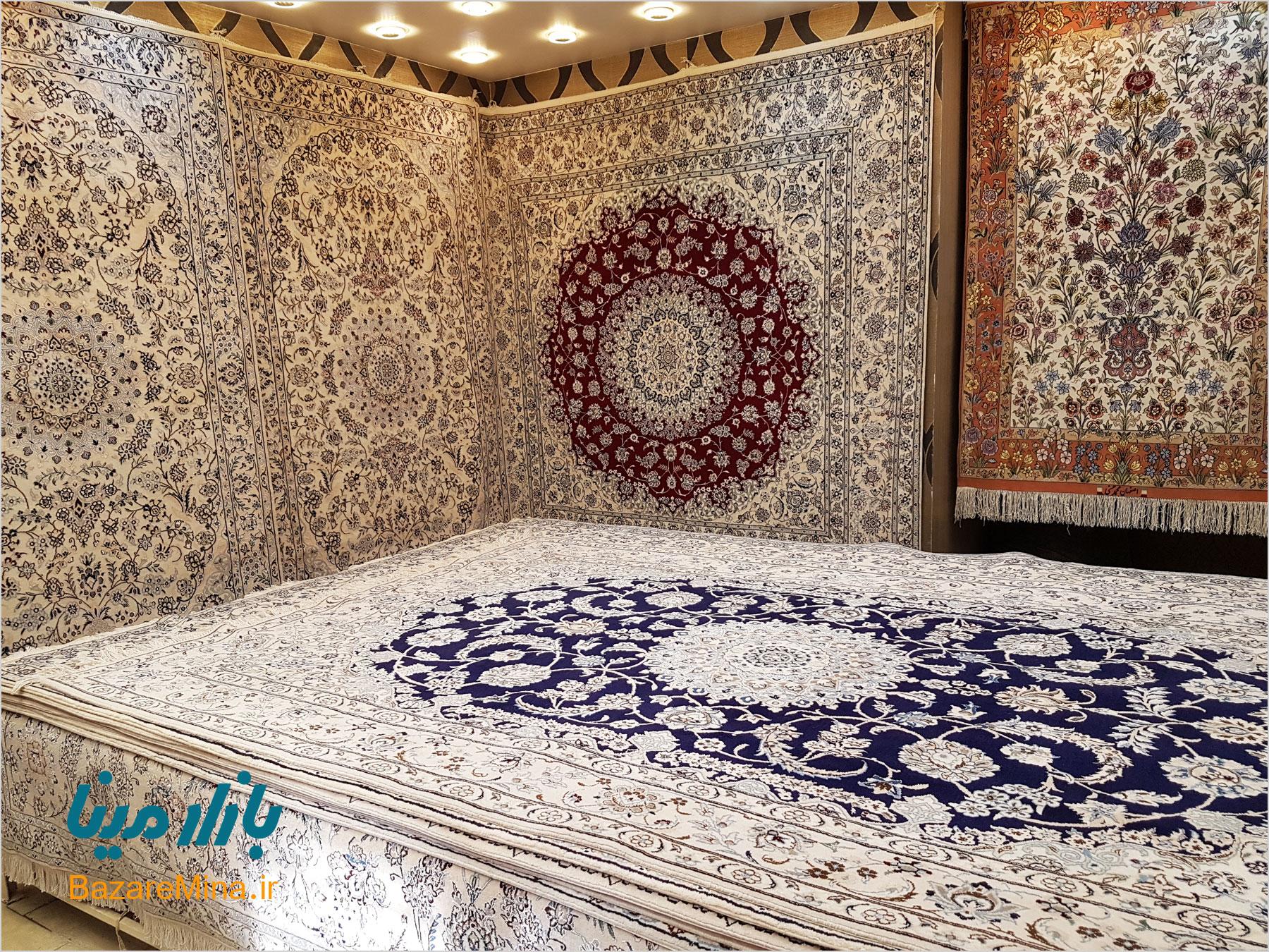 خرید صنایع دستی اصفهان