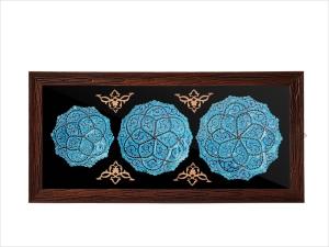 قاب میناکاری اصفهان