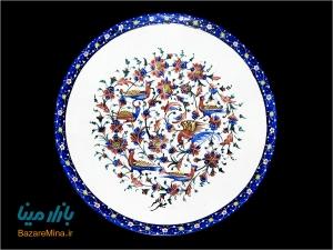 هنر میناکاری در اصفهان (عکس)