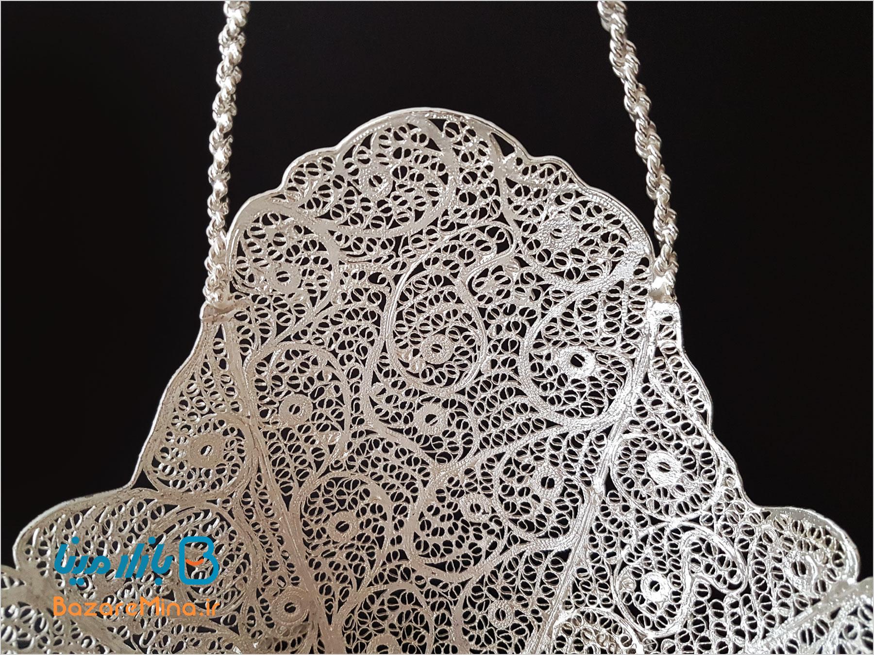 قیمت ملیله کاری اصفهان