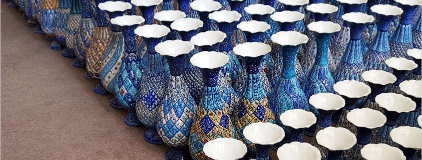صنایع دستی حافظ