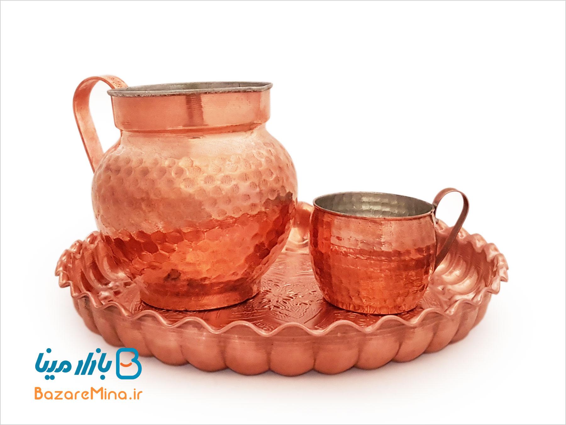 قیمت سینی مسی اصفهان