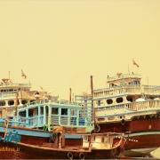 فروش میناکاری در بوشهر