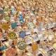 فروش عمده زیورآلات مسی سنتی دست ساز