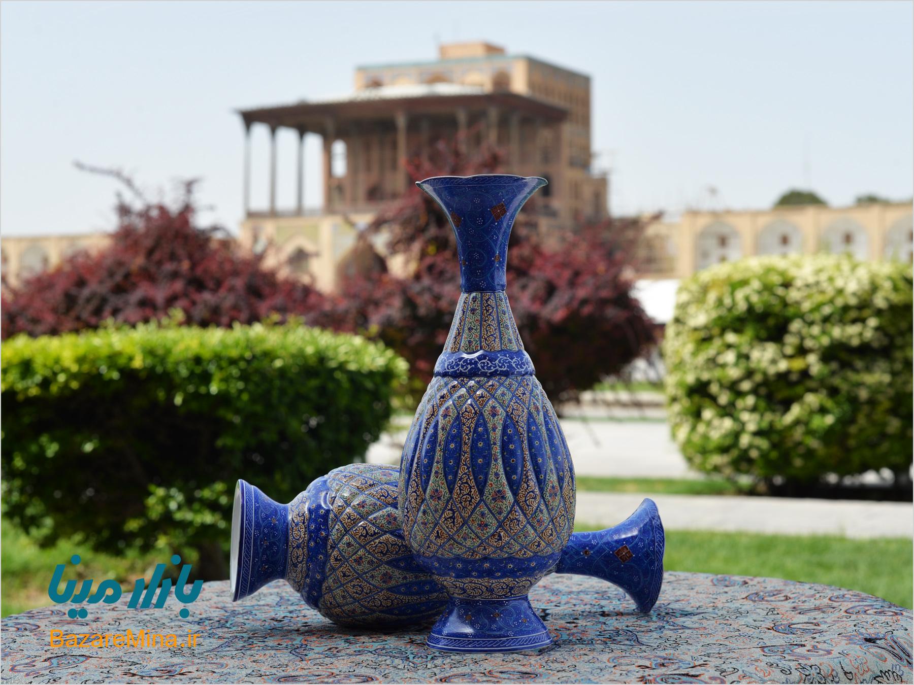 Mina Kari of Isfahan