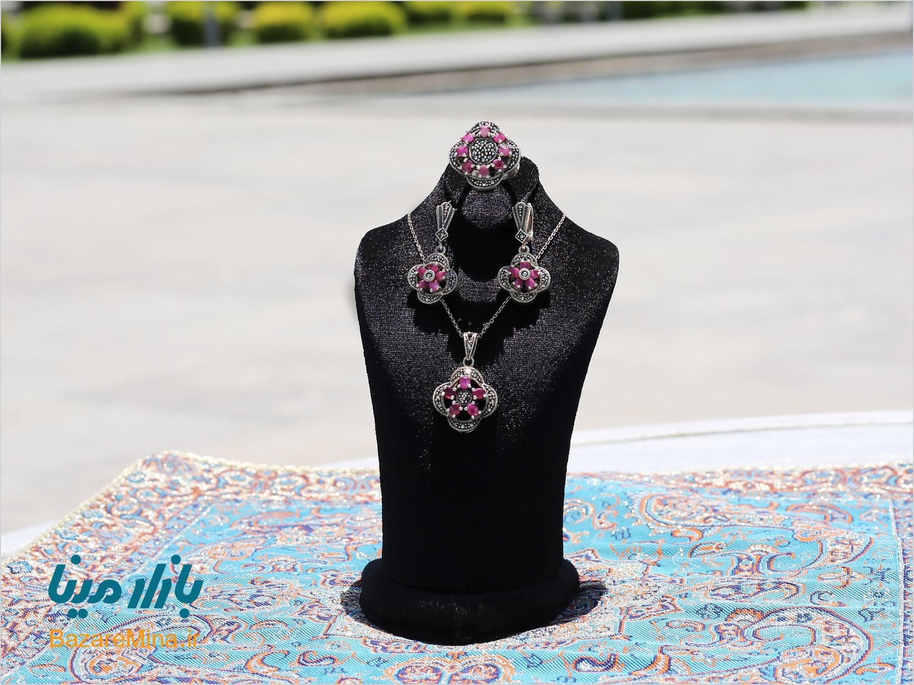 Silver of Isfahan