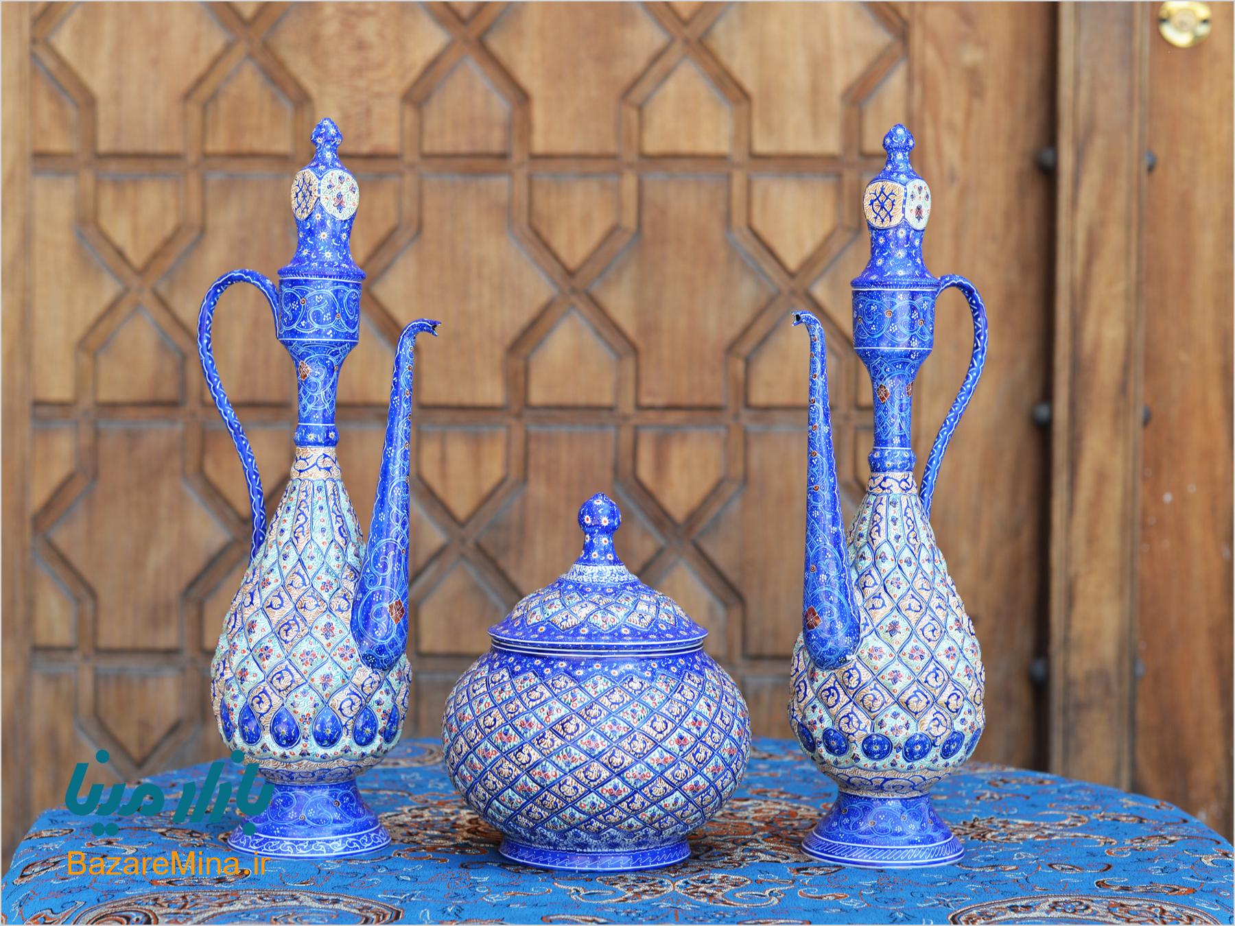 فروش صنایع دستی اصفهان در تهران