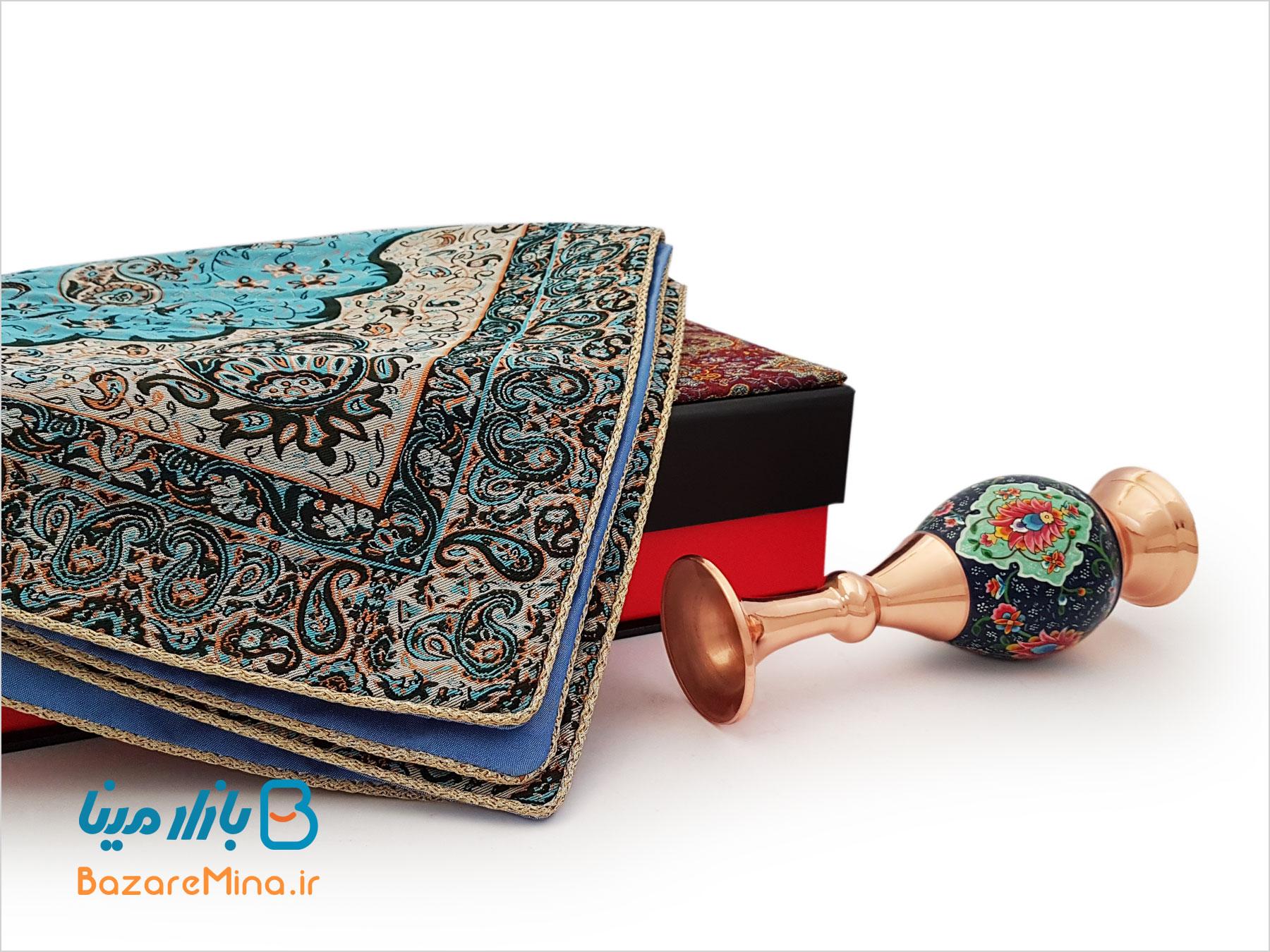 خرید هدیه صنایع دستی