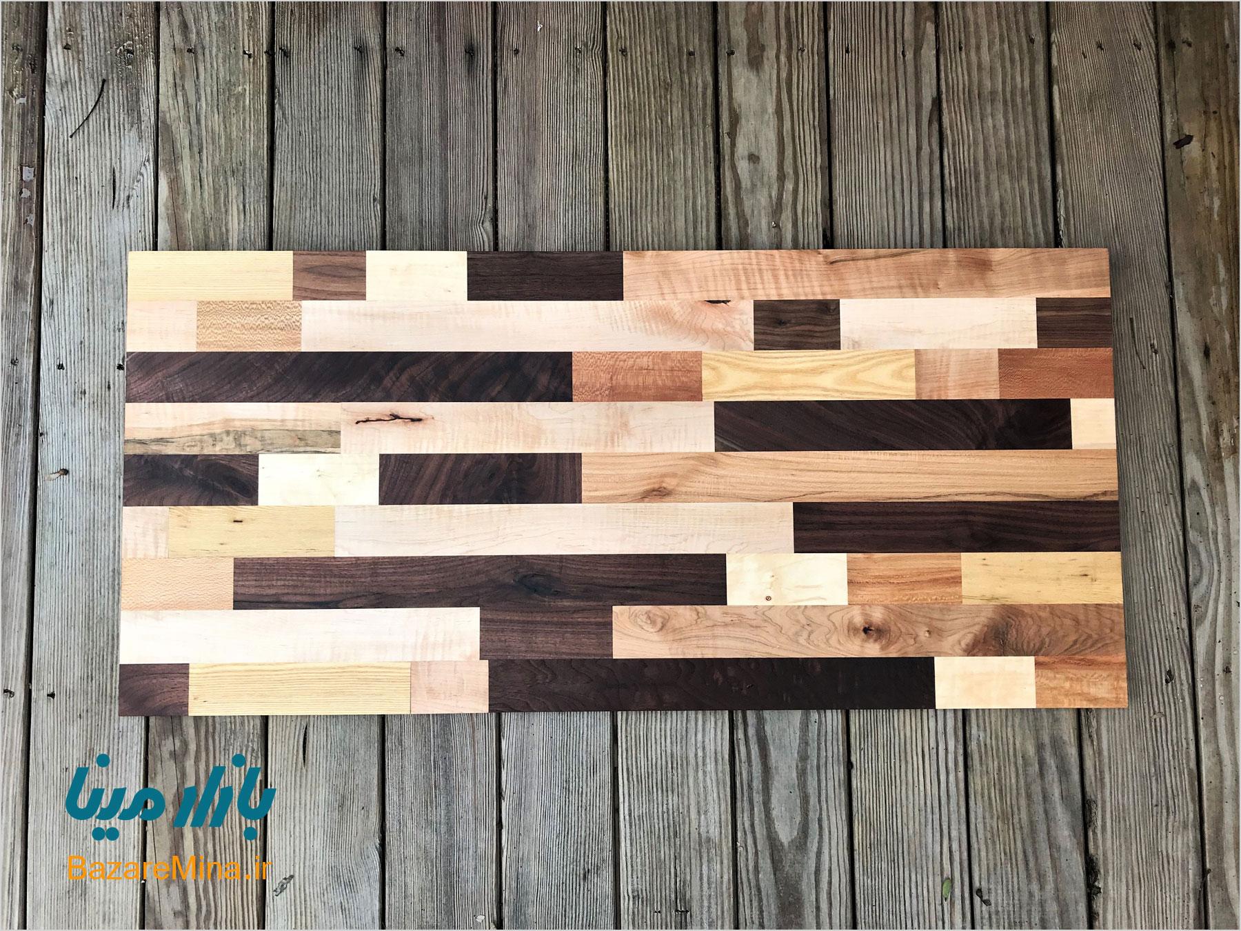 هنرهای چوب