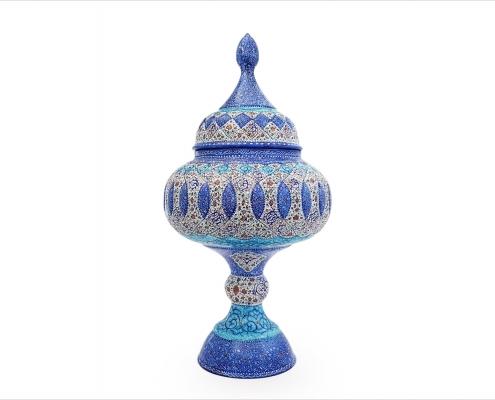 گزخوری میناکاری اصفهان