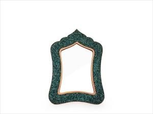 آینه فیروزه کوبی آقاجانی
